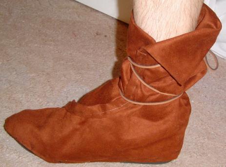 Chaussures Blob Caldou D'asterix Du Le Des 0O8wNvmn